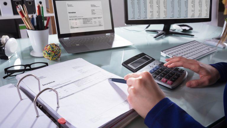 accountant responsibilities