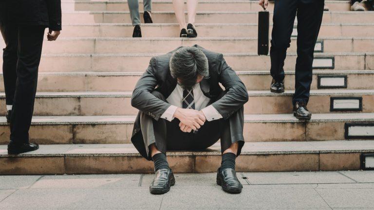 why do businesses fail