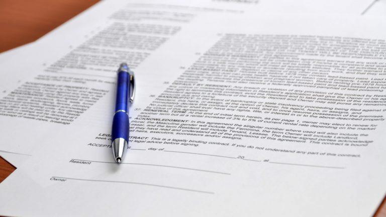 term sheet definitions