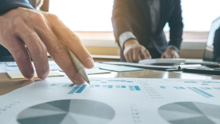investor reports