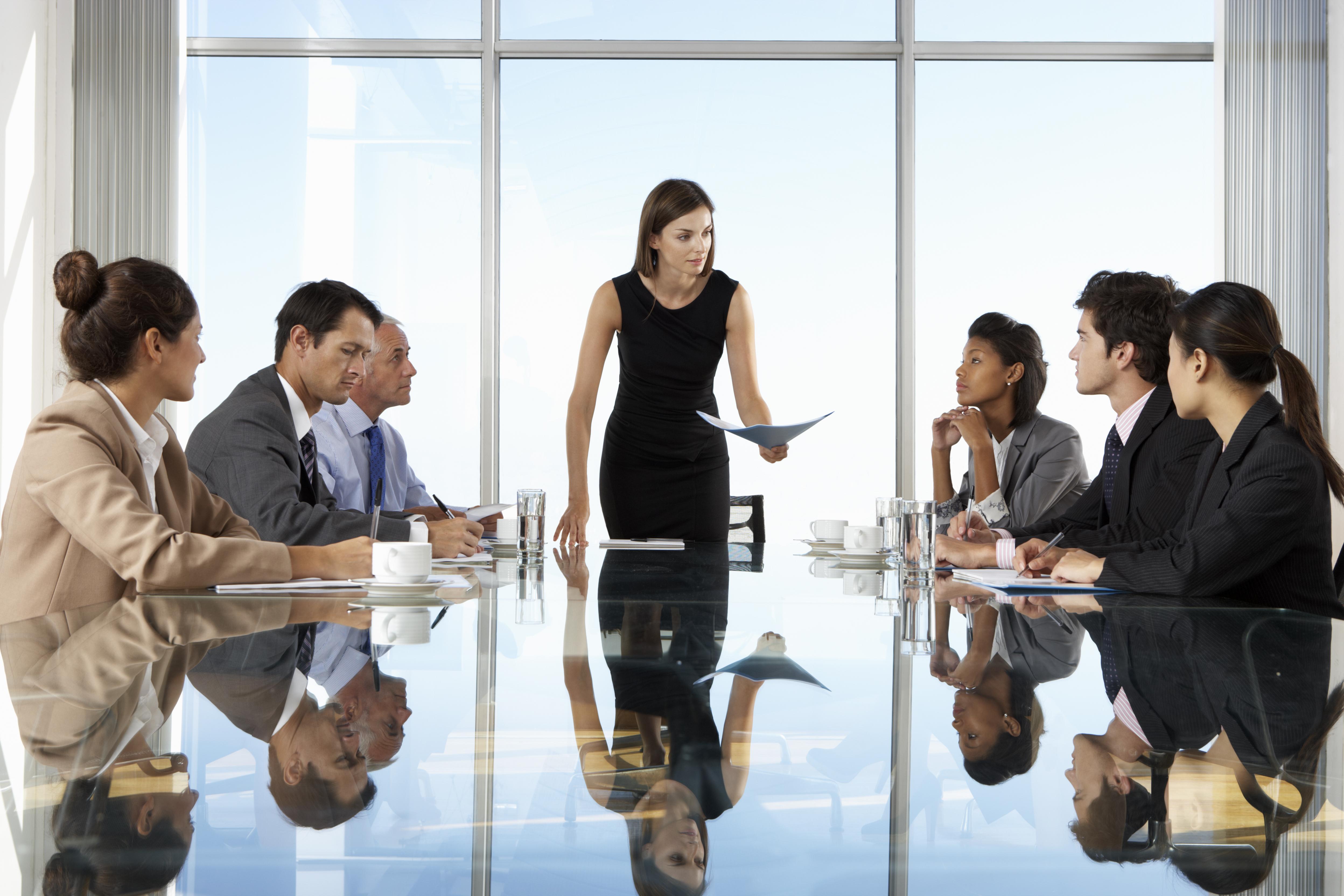 Complete Board Meeting Prep Checklist